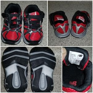 Infant boys running shoes
